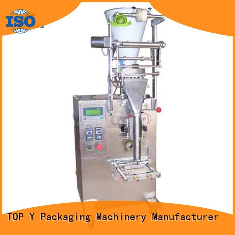 practical automatic packing machine milk series for powder