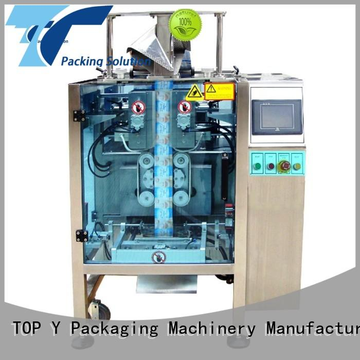 reliable packing machine for food products fill inquire now for bag sealing