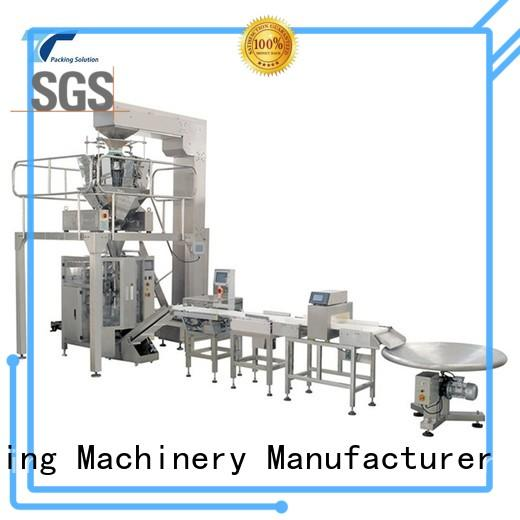 reliable horizontal packaging machine solutions factory for commercial