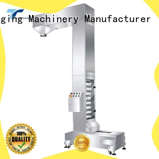 TOP Y Packaging Machinery Manufacturer manufactures filling and packaging machines supplier for bag sealing