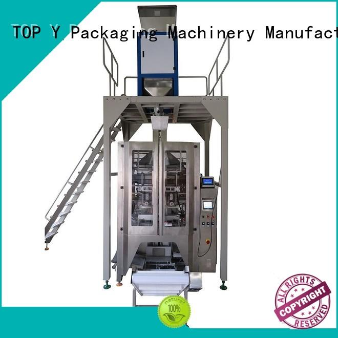 vertical form fill seal packaging machines bag top selling automatic packing machine manufacture