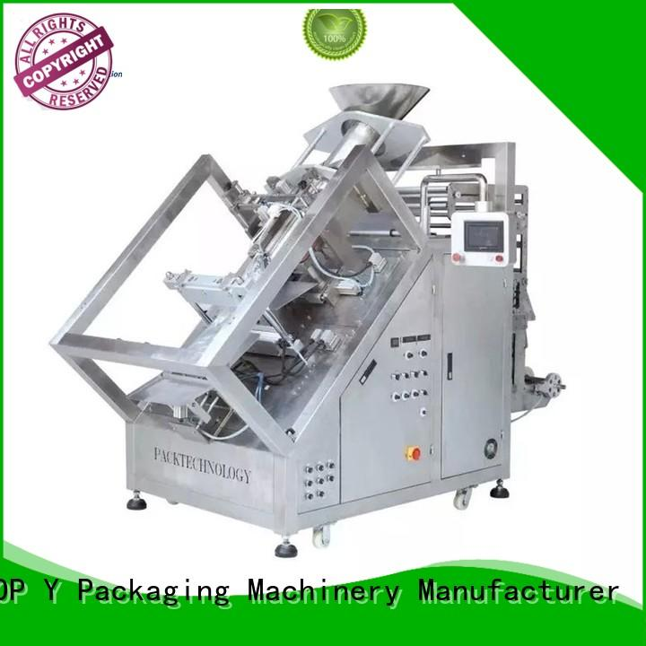 vertical form fill seal packaging machines low cost automatic packing machine bag company