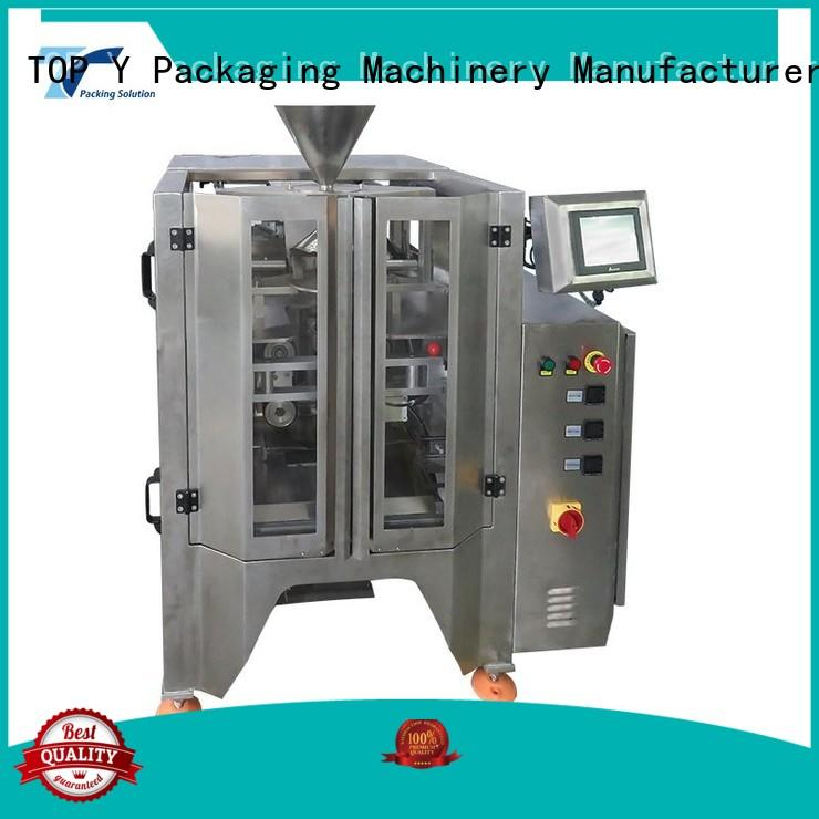 machine professional elevator TOP Y Packaging Machinery Manufacturer Brand automatic packing machine supplier