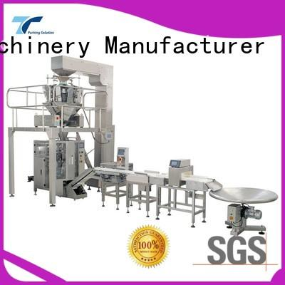 durable fully automatic packing machine machine factory for commercial