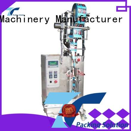 TOP Y Packaging Machinery Manufacturer practical automated packaging machine series for milk