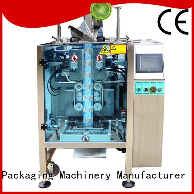 Quality TOP Y Packaging Machinery Manufacturer Brand yac automatic packing machine