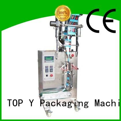 TOP Y Packaging Machinery Manufacturer Brand ymdpg yvp vertical form fill seal packaging machines new