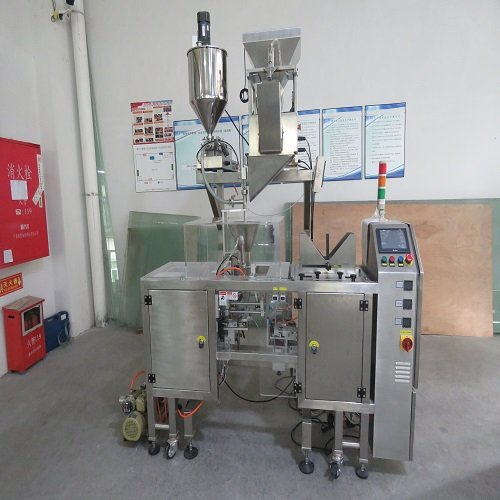 TOP Y Packaging Machinery Manufacturer Array image137
