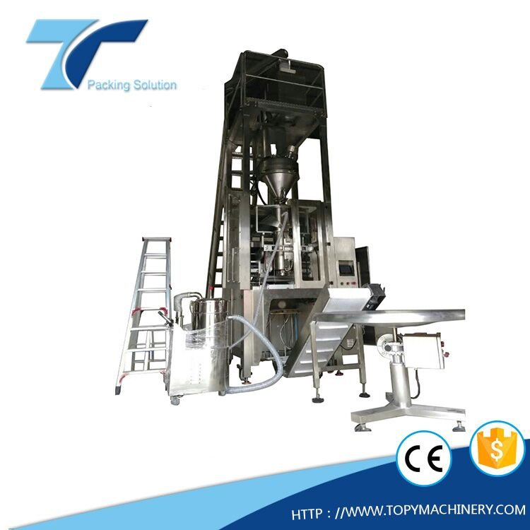 TOP Y Packaging Machinery Manufacturer Array image60