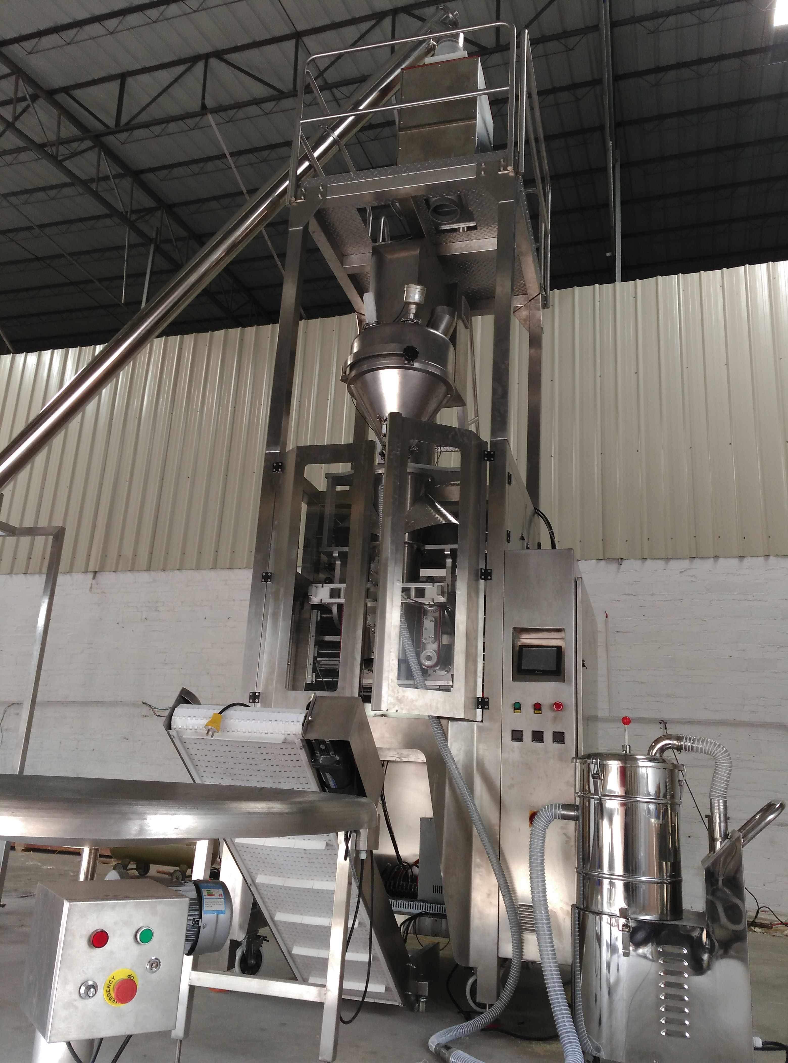 TOP Y Packaging Machinery Manufacturer Array image94
