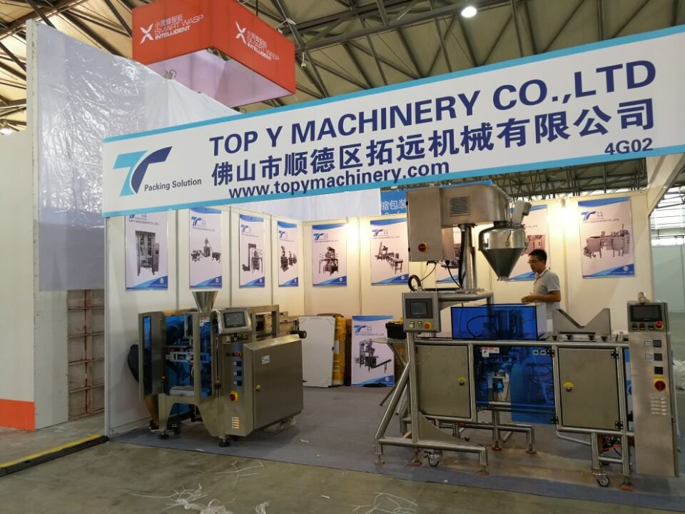 TOP Y Packaging Machinery Manufacturer Array image78
