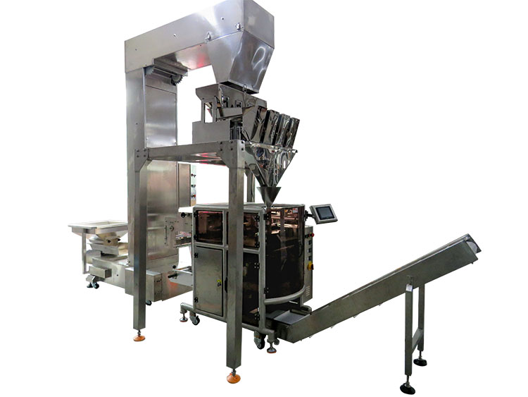 TOP Y Packaging Machinery Manufacturer Array image11