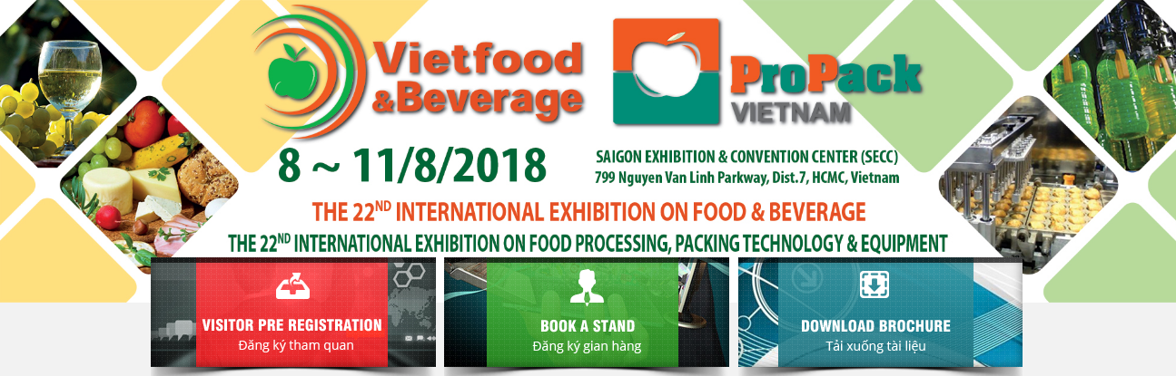 Vietfood & Beverage - ProPack