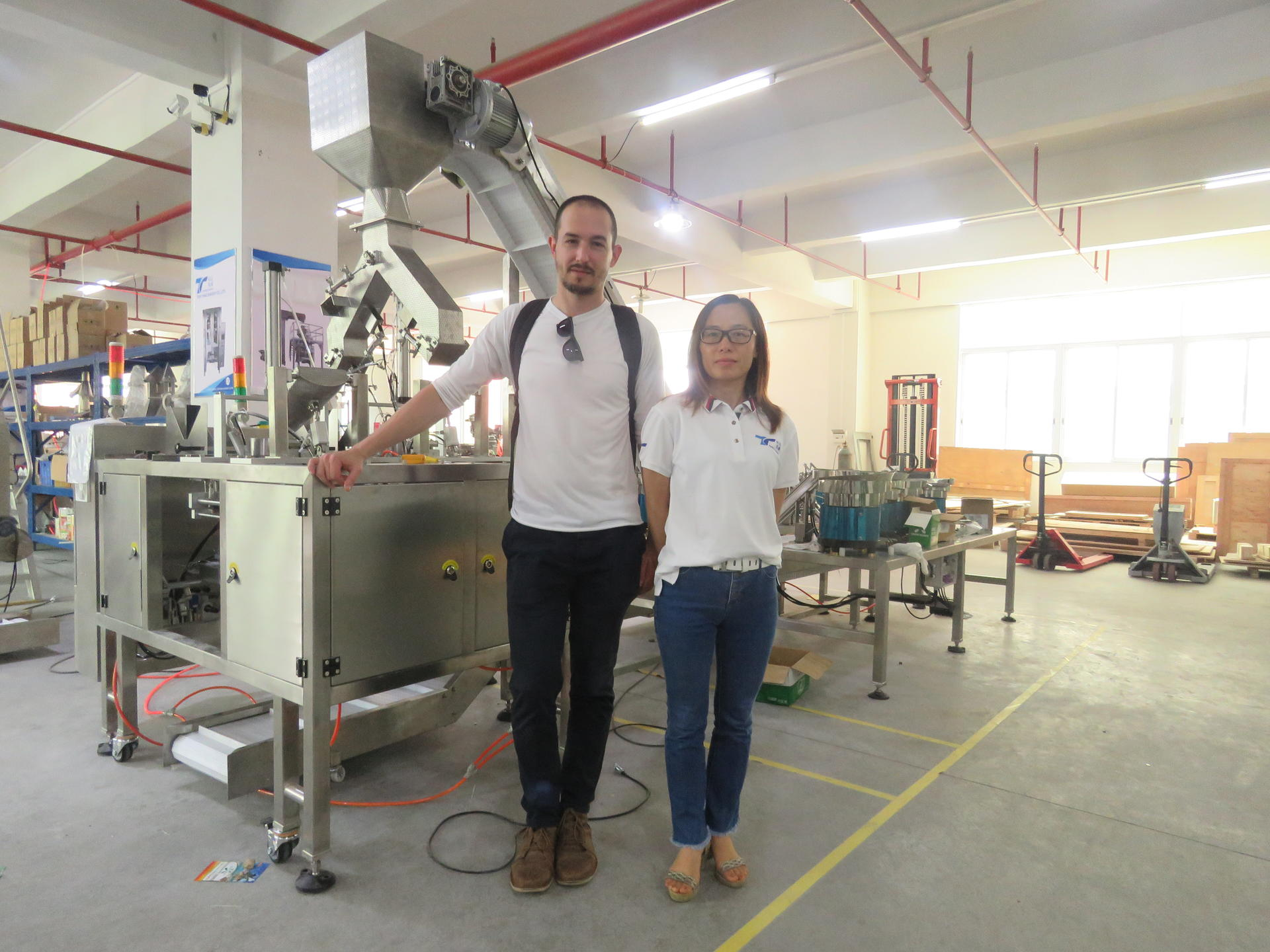 IBA Munich Germany for World Market of Baking