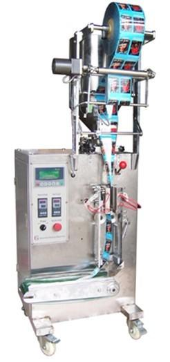 Liquid Sachet Packaging Machine for 3-side sealing Bags