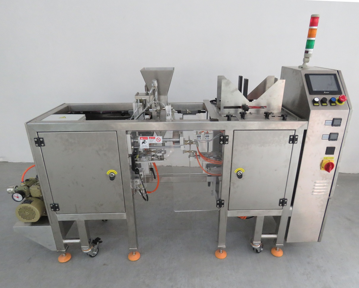 TOP Y Packaging Machinery Manufacturer Array image602